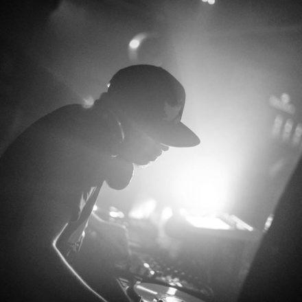 Switch! pres. Booyah! feat. Dope Ammo/UK @Auslage Wien