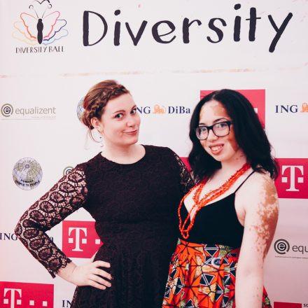 10. Diversity Ball @ Kursalon Wien