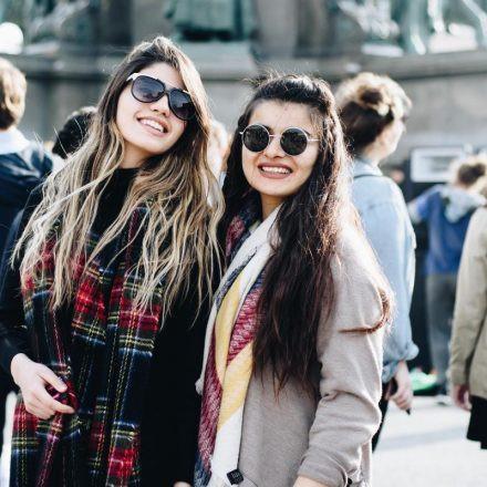 1. Mai Rave @ Maria-Theresien-Platz Wien