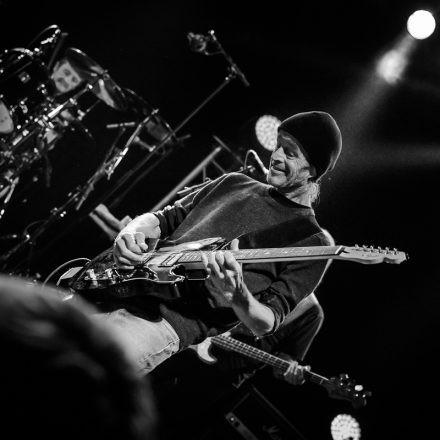 Phil Rudd Band @ Arena Wien