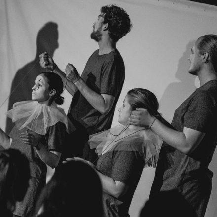 Theaterproduktion Wiener Spielwut @ Die Schöne Wien