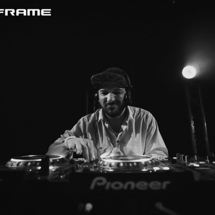 Mainframe Recordings Live! pres. Audio / The Prototypes / 1991 @ Arena Wien [Official - supported by Dasharofi]