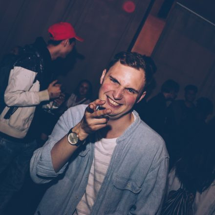 T-Ser x Jerry Divmond - 'Gang oder gar nicht' Releaseparty @ 21 POP-UP Club Wien