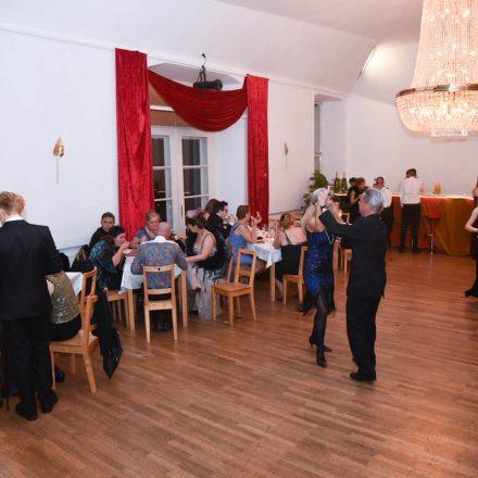 Schulball RSS - 'The Great Gatsby' @ Schloss Pötzleinsdorf Wien