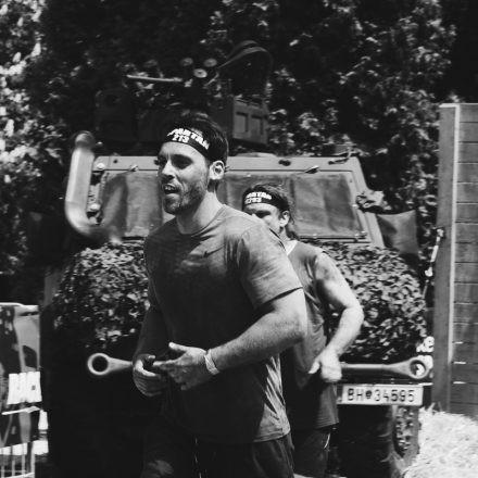 Reebok Spartan Race @ Theresianischen Militärakademie Wiener Neustadt