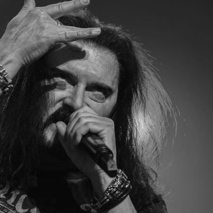 Dream Theater @ Gasometer Wien