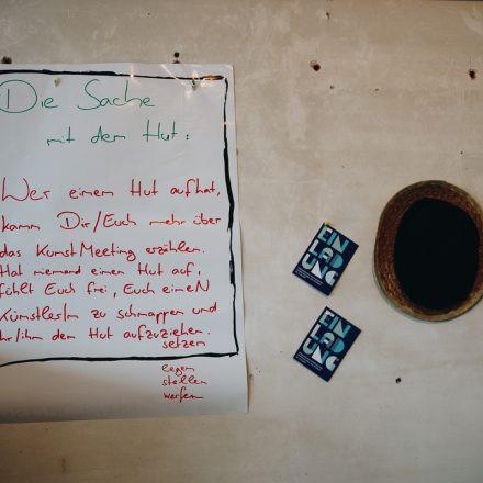 KunstMeeting @ Die Schöne Wien