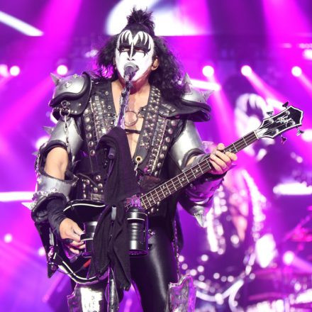 KISS - Kissworld Tour 2017 @ Stadthalle Wien