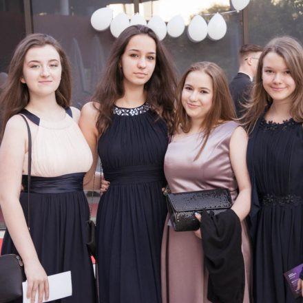 Schulball HTL Donaustadt - 'Prom Night' @ WU Mensa Wien
