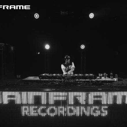 Mainframe Recordings Live! Road to NuForms Festival @ Arena Wien [OFFICIAL - SUPPORTED BY DASHAROFI]