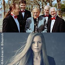JAZZDAYS WEIZ 2020 - Giora Feidman & Rastrelli Cello Quartett am 18. June 2020 @ Kunsthaus Weiz.
