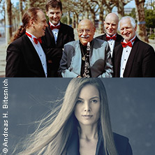 JAZZDAYS WEIZ 2020 - Rebekka Bakken & Band am 20. June 2020 @ Kunsthaus Weiz.