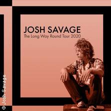 Josh Savage am 12. May 2020 @ Orpheum Graz.