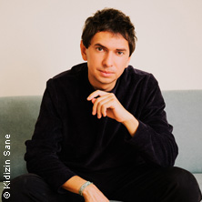 Julian le Play am 18. April 2020 @ POSTHOF - Mittlerer Saal.