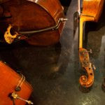 Classic Consort mit Frank Hoffmann - Klassik im Burghof 2019