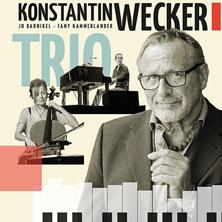 Konstantin Wecker mit Fany Kammerlander und Jo Barnikel am 5. June 2020 @ Burg Gars / Thunau.