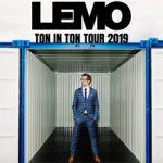 RB- Lemo - Ton in Ton Tour