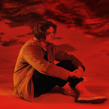 Lewis Capaldi am 3. November 2019 @ Gasometer.
