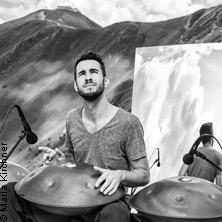 Manu Delago Alernative Tour - Jeunesse Konzertabo am 25. May 2020 @ Veranstaltungszentrum Judenburg.