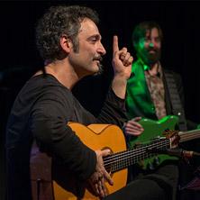 Manuel und Shanti - Gracias a la vida am 28. March 2020 @ Kunst und Kulturhaus Öblarn.