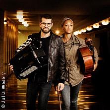 Mela Marie Spaemann & Christian Bakanic - Libera Musica am 20. March 2020 @ ZotterSchokoladenTheater.