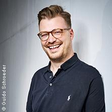 Maxi Gstettenbauer - Next Level Österreich Premiere am 14. October 2020 @ Stadtsaal Wien.