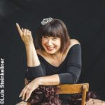 MIKA BLAUENSTEINER - Miss Verständnis - Ihr könnt mich gern haben