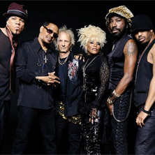 Mother's Finest am 5. May 2020 @ Porgy & Bess.