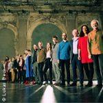Christian Muthspiel & Orjazztra Vienna / Ilse Riedler Quartett