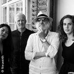 Roland Neuwirth & radio.string.quartet