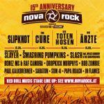 Hinfahrt zum Nova Rock 14.06.19/12:00 ab Wien - ONEWAY