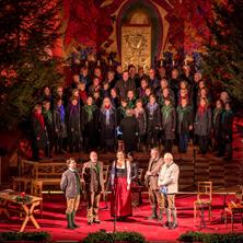 Salzburger Advent - Das ewige Lied am 8. December 2018 @ .