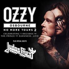 Ozzy Osbourne am 26. February 2020 @ Wiener Stadthalle - Halle D.