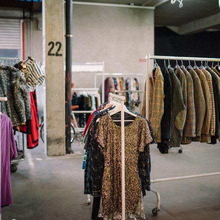 BeThrifty Vintage Kilo Sale