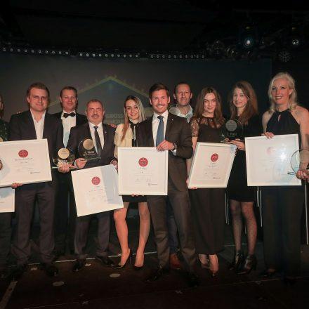 Die Qualitätsmakler Gala 2019