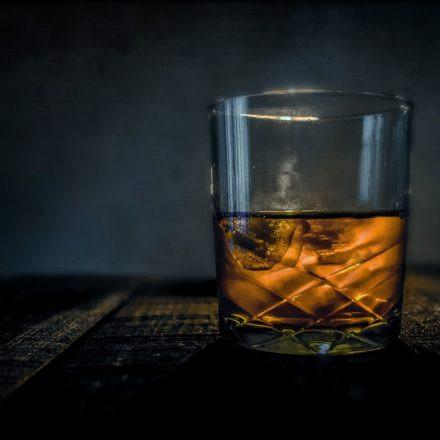 Rum, Whisky und Zigarren Abend
