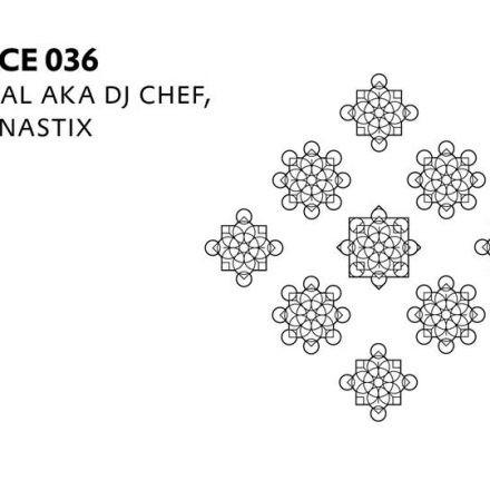 Basstrace 036 with Chefal aka DJ Chef, Proove & Nastix