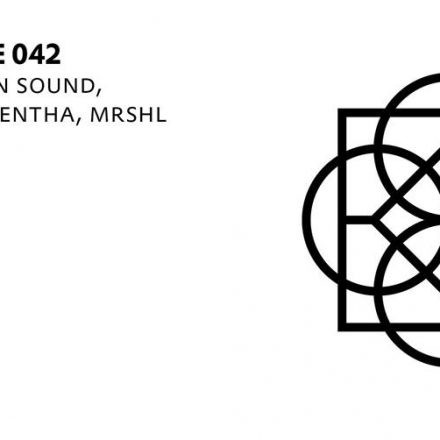 Basstrace 042 with Ternion Sound, The Greys, Mentha and mrshl