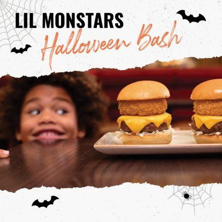 Little Monsters Ball