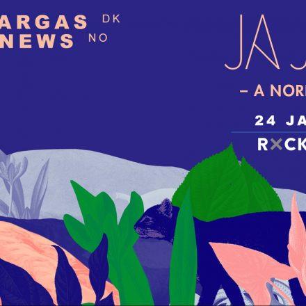 Ja Ja Ja Festival Salzburg 2019