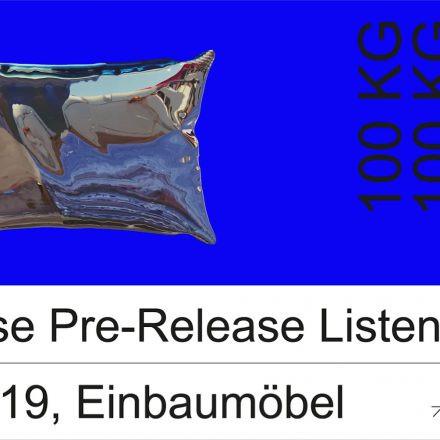 Auf Achse | Pre-Release Listening Party