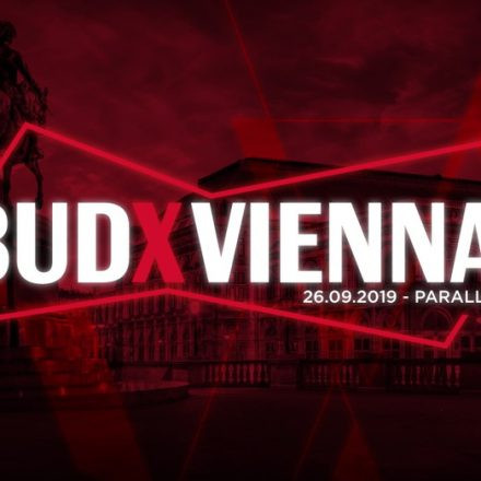 BUDXVIENNA AT PARALLEL