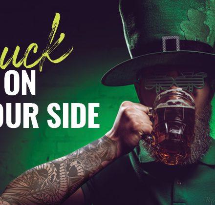 St. Patrick's Day im Hard Rock Cafe