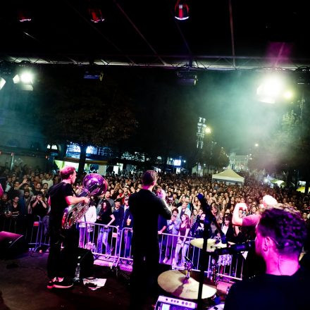 Streetlife Festival 2019