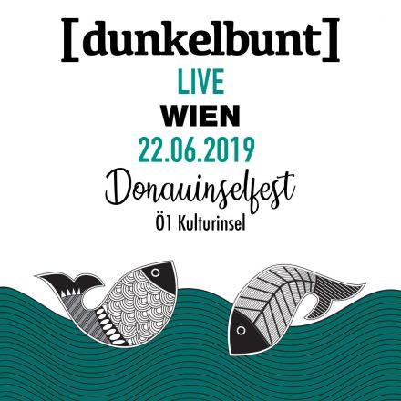 [dunkelbunt] + Band Live am Donauinselfest