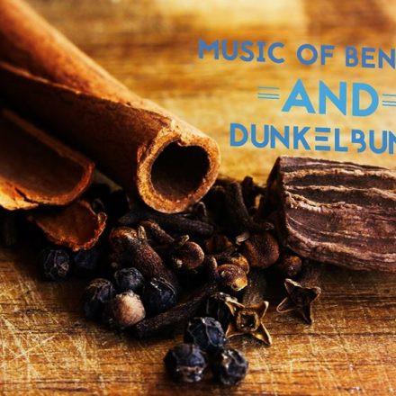 Music of Benares meets Dunkelbunt (Live in Concert)