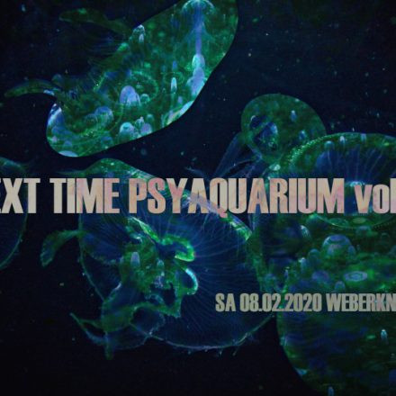 Next Time PSYAQUARIUM Vol. 9
