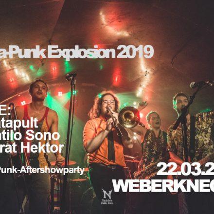 Ska-Punk Explosion