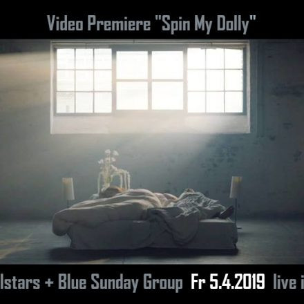 Churchpenny Allstars Video Premiere