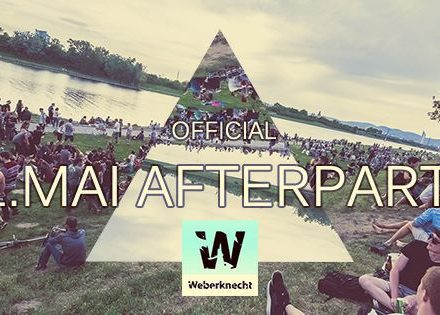 Offical 1. Mai Open Air Afterparty